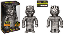 FUNKO HIKARI SOFUBI GAME OF THRONES: STEEL THE NIGHT KING (HGSR) VINYL FIGURE LE 500