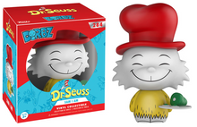 FUNKO DORBZ DR. SUESS: SAM I AM VINYL FIGURE