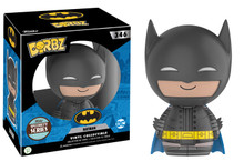 FUNKO DORBZ DC HEROES BATMAN RETURNS: CYBERSUIT BATMAN VINYL FIGURE SPECIALTY SERIES - WB