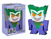 FUNKO JOKER BLOX VINYL FIGURE BATMAN DC COMICS - CLEARANCE