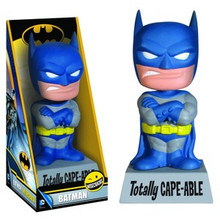 FUNKO DC COMICS BATMAN WACKY WISECRACKS BOBBLEHEAD VINYL FIGURE - CLEARANCE