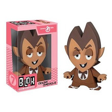 FUNKO BLOX COUNT CHOCULA VINYL FIGURE - CLEARANCE