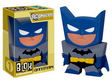 FUNKO BATMAN DC COMICS BLOX VINYL FIGURE - CLEARANCE