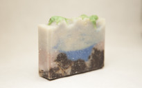Avocado, Silk Protein Soap - Lavish Lilac