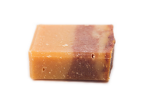 Avocado, Silk Protein and Herbs - Revitalizing Goji Ginseng Facial Bar for Normal to Oily Skin