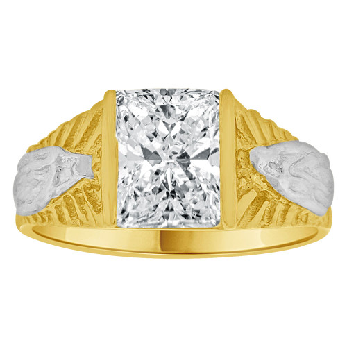 steel direct piece on wedding diamond gold classic ring lady product store titanium rings with factory s online