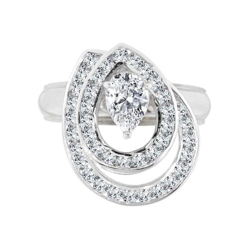 aaa design opk classic elegant ring cubic zirconia diamond lady jewelry wedding ct rings pictures cz