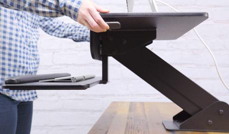 Videos Uplift Desk