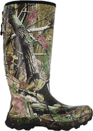 BOGS Diamondback Boots Realtree Size 13 - 1 Pair
