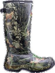BOGS Blaze 1000 Boots Mossy Oak Infinity Size 8 - 1 Pair