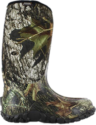 BOGS Classic High Boots Mossy Oak Breakup  Size 11 - 1 Pair