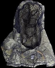 Shannon Bug Tamer+Headnet w/Face Shield Breakup Large/XLarge