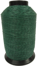BCY 452X Bowstring Material Green 1/4# - 4 Ounces