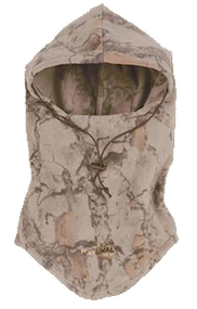 Natural Gear Fleece Mask Natural Camo OSFM