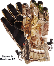 Gore-Tex Guide Gloves Realtree Xtra Camo Large - 1 Pair