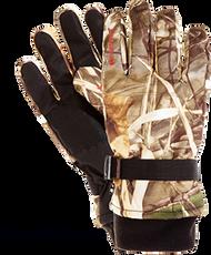Gore-Tex Woodsman Gloves Realtree Xtra Camo Xlarge - 1 Pair