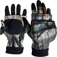 Arctic Shield System Gloves Mossy Oak Infinity Large - 1 Pair