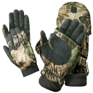 Arctic Shield System Gloves Realtree All Purpose Medium
