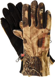 Bowstalker Gloves Mossy Oak Infinity Large - 1 Pair