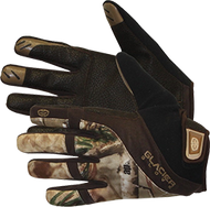 Glacier Field Gloves Lightweight Realtree All Purpose HD Xlarge - 1 Pair