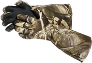 Glacier Decoy Gloves Large - 1 Pair