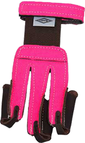 Neet Youth Regular Gloves Pink