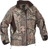 Arctic Shield Performance Fit Jacket Mossy Oak Infinity Xlarge