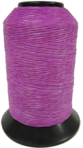 BCY 452X Bowstring Material Flo Purple 1/8# Spool