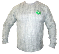 Gator Skins Thermal Long Sleeve Shirt Small Long Underwear