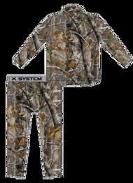 Arctic Shield Lightweight Pants Realtree All Purpose Medium