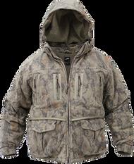 Natural Gear Ultimate Winter-Ceptor Fleece Parka Xlarge