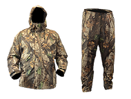 Rivers West Weather Beater Suit Pack Combo Widow Maker Camo Small