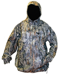 Natural Gear Rain Gear Jacket Xlarge