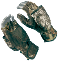 Bowhunter Convertible Gloves Treestand Women's Medium - 1 Pair