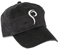 Womens The Cap Black OSFM