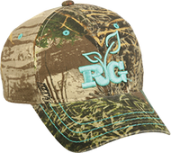 Outdoor Cap Realtree Girl Hat Realtree Max1 Camo
