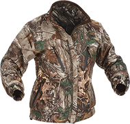 Arctic Shield Womens Light Jacket w/Arctic Shield Tech Realtree Xtra Camo