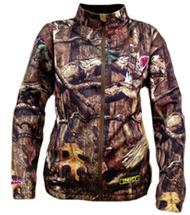 Robinson Sola Knock Out Jacket Trinity Tech Realtree Xtra Camo Xlarge
