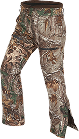 Arctic Shield Womens Light Pants w/Arctic Shield Tech Large Realtree Xtra