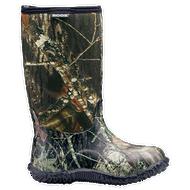 BOGS Classic Kids High Boots Mossy Oak Breakup Size 12 - 1 Pair
