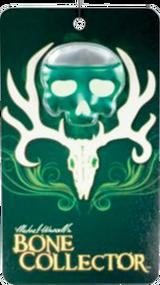 Signature Bone Collector Vanilla Air Freshener
