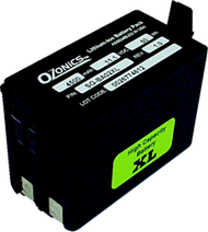 Ozonics Extended Life Battery