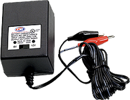 GSM Powerstar 6 & 12V Battery Charger
