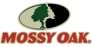 Mossy Oak Color Logo Large 16x7.35 Decal