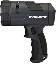 GSM Cyclops Revo 700 Rechargeable Hand Held Light