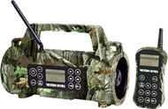 GSM Western Rivers Nite Stalker Electronic Caller * NO Decoy *
