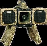 Primos Alpha Dogg Caller Camo Electronic Game Call