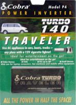 Cobra Power Inverter