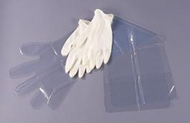 Allen Field Dressing Gloves - 1 Pair