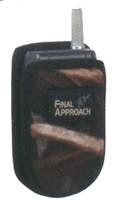 Kolpin Flip Open Cell Phone Holster MAX 4